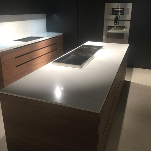 Kitchen Showroom Display New York