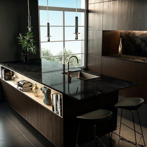 Sensa Kitchen - Nilo