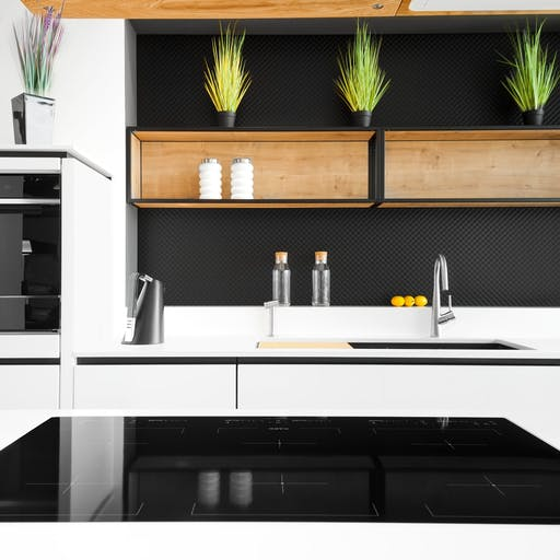 Blanco Zeus Fashion kitchen