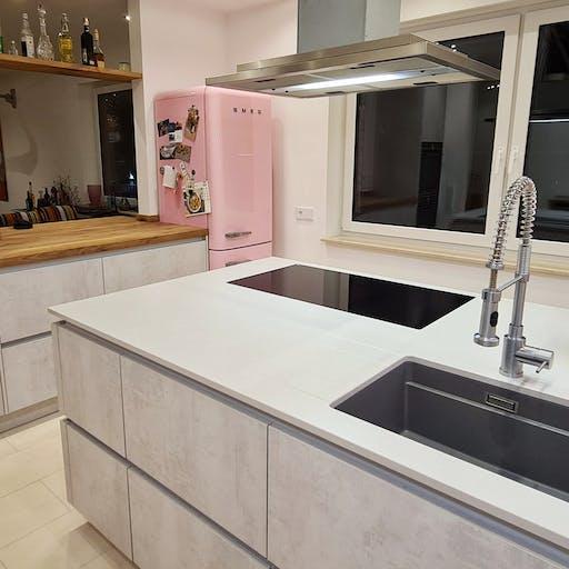 Desert Silver - Candy Kitchen