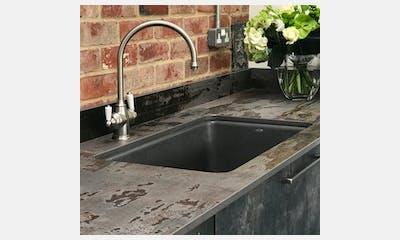 Belvoir Interiors - Residential Kitchen