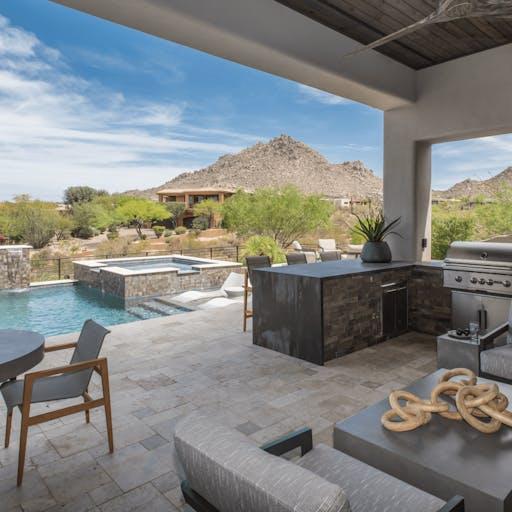 Sonoran Outdoor Living