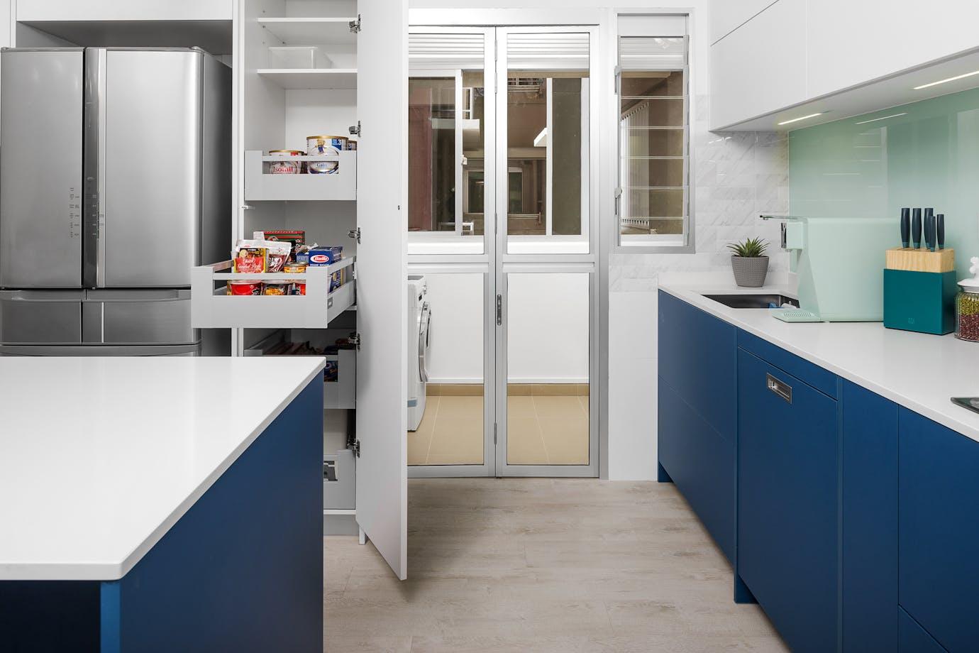 AMK Open Kitchen