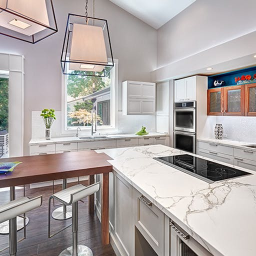 Chic Entertainer by Nar Design Group