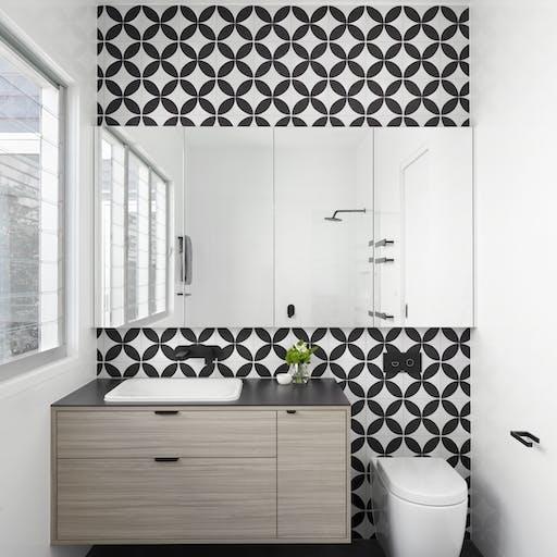 Domoos Bathroom