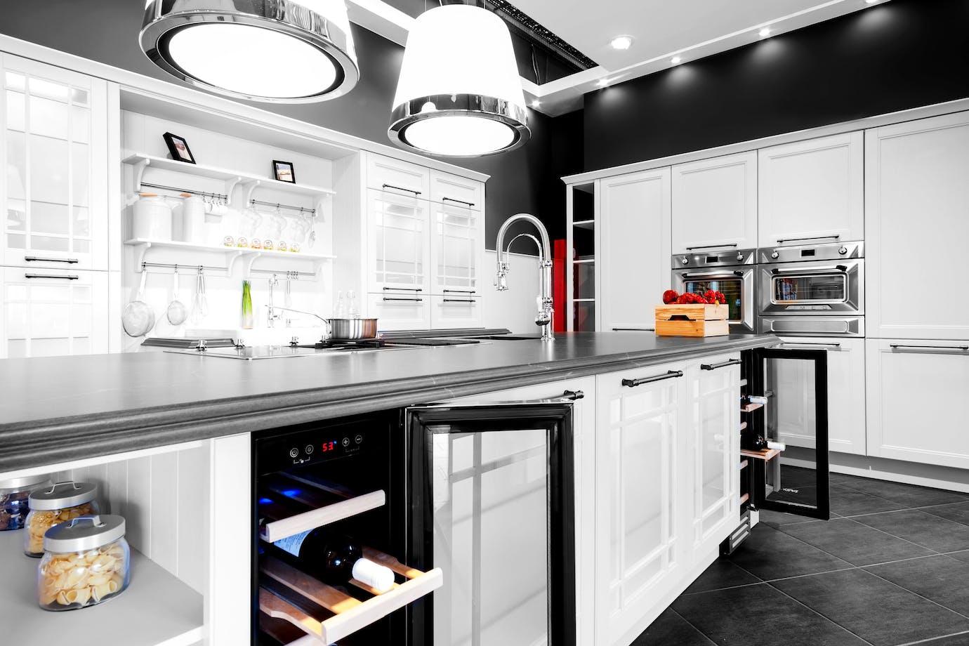 Charcoal Soapstone_kuchnia