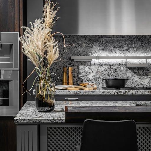 Glacial Platinum - kitchen by @ernestrust