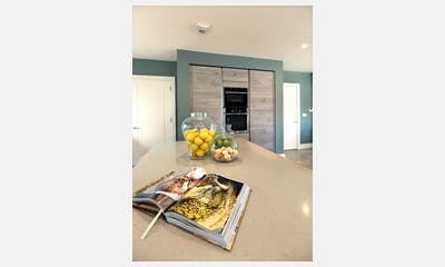 Kube Kitchens Ireland - Royal Reef