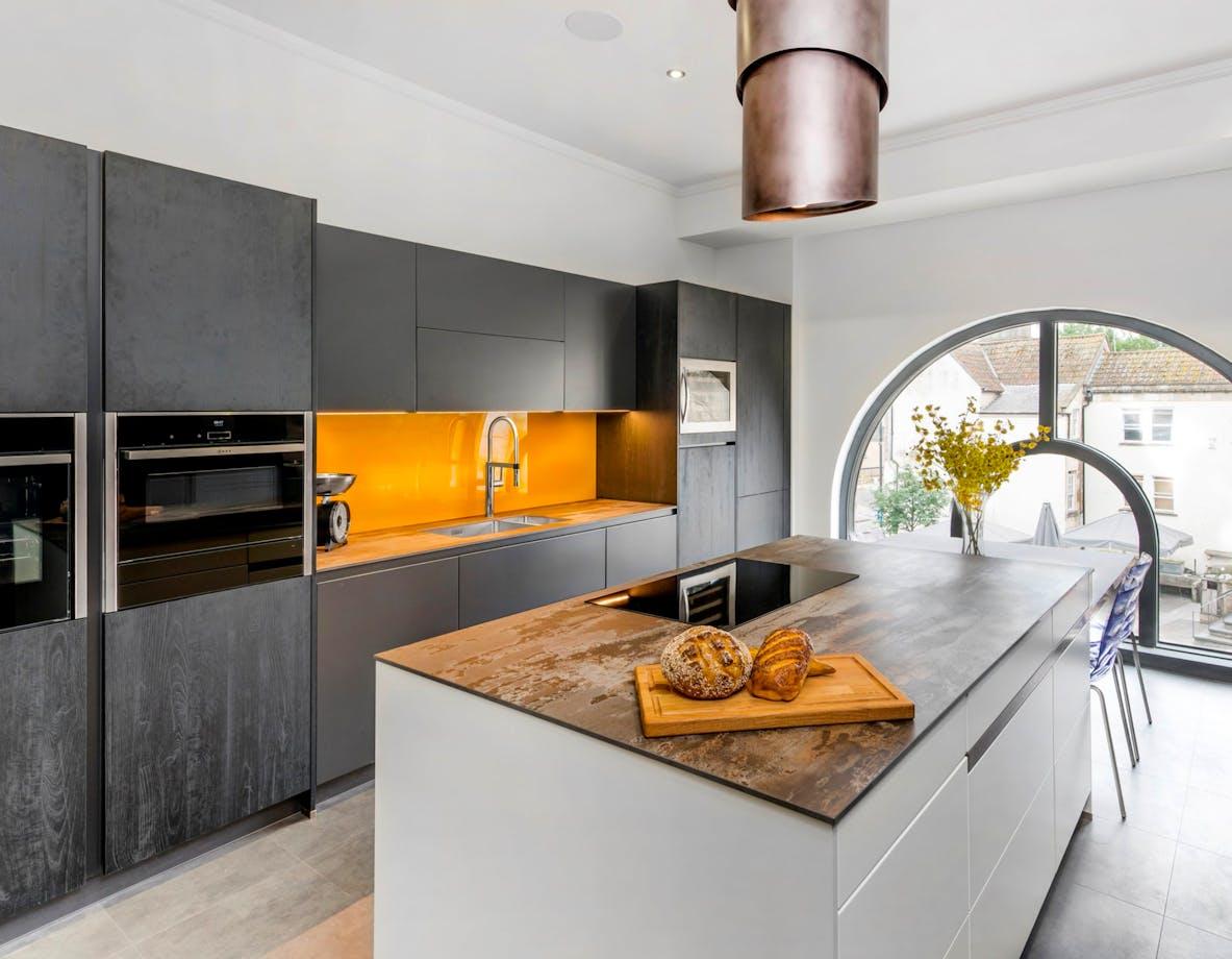 Elmore Kitchens - Showroom Trilium
