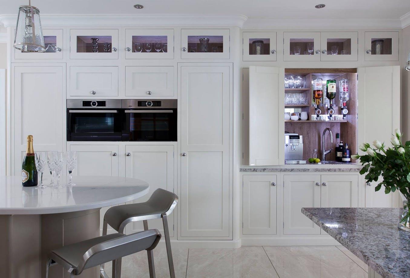 Wrights Design House - Calacatta Gold