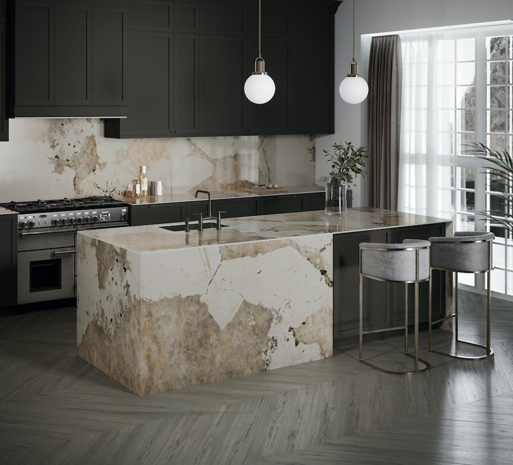 Dekton Kitchen USA - Khalo