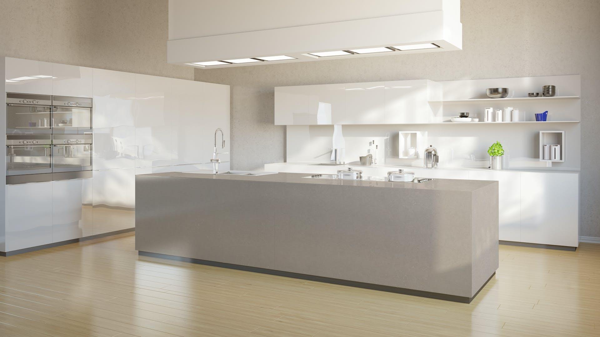 silestone nymbus by cosentino cosentino deutschland. Black Bedroom Furniture Sets. Home Design Ideas
