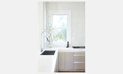 Apartment 34 Kitchen