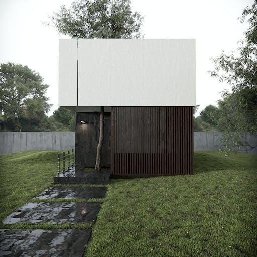 Dekton Outdoor - Radium - Blanc Concrete