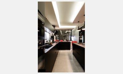 #Laplusbellecuisine2019 #Cocinea #indistrielle #WeareCosentino #SIRIUS