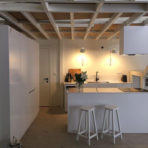 Silestone Eternal Calacatta Gold - Design Office Project