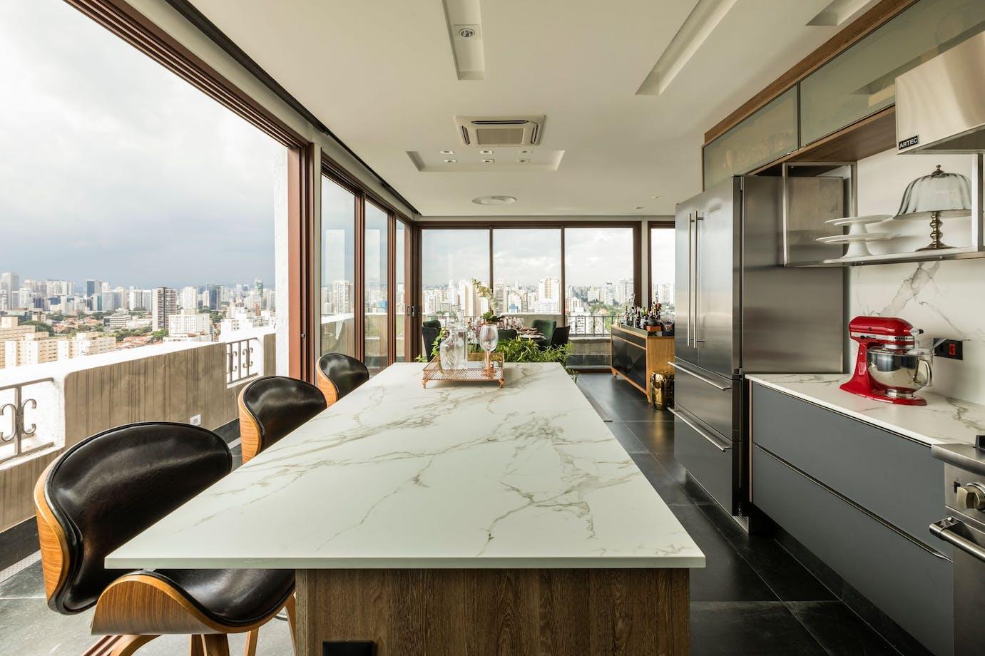 Cobertura Duplex E|L São Paulo - 02