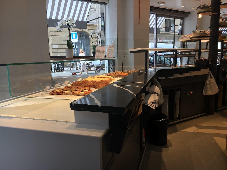 Boulangerie Bonon