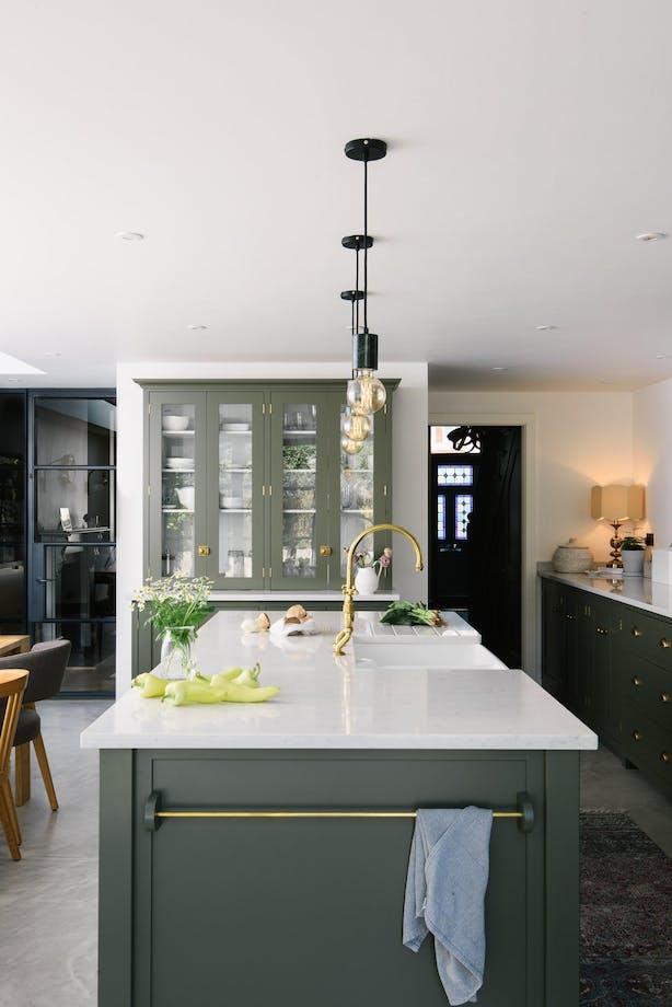 Hove Kitchen