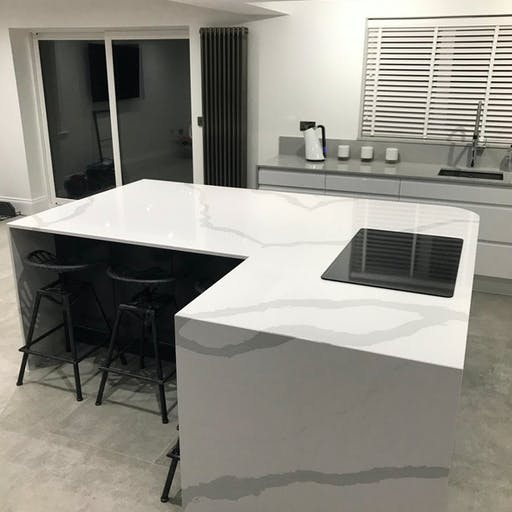 KL - Residential Kitchen