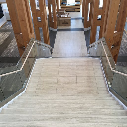 Sterling Staircase