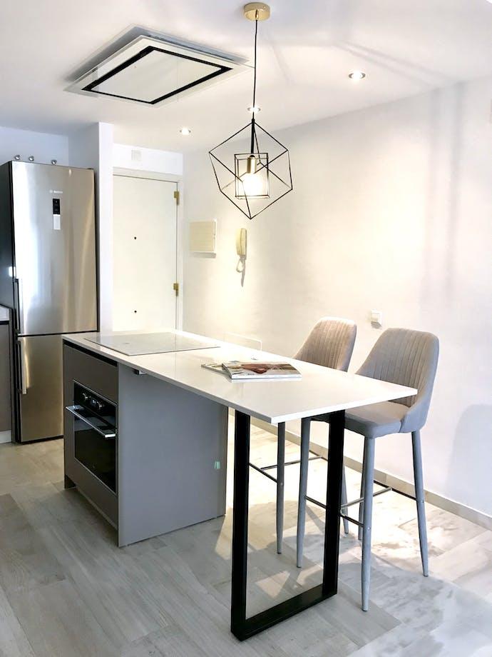 Apartamento Mijas Costa