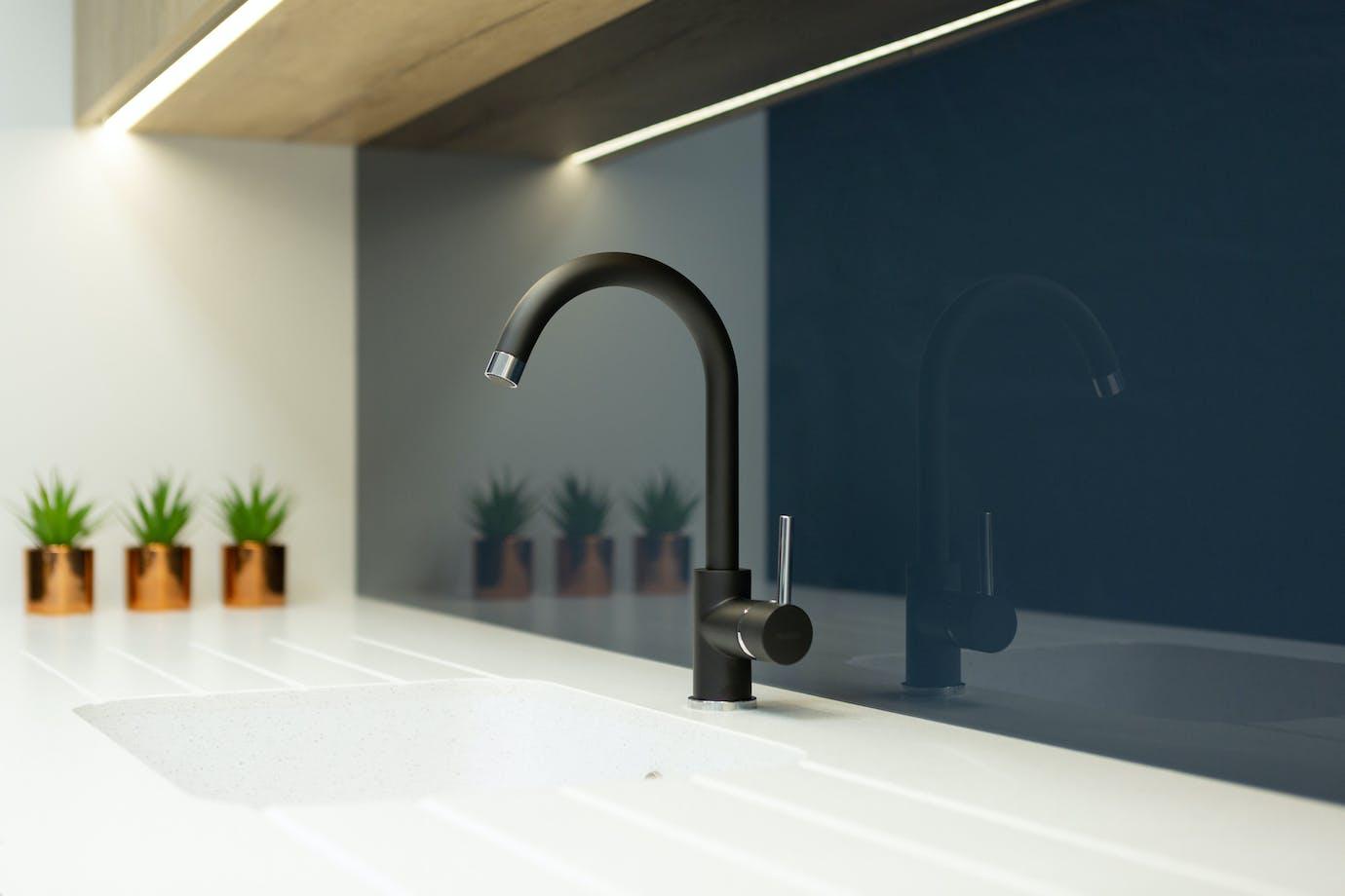 Studio Display - Blanco Maple Suede Finish