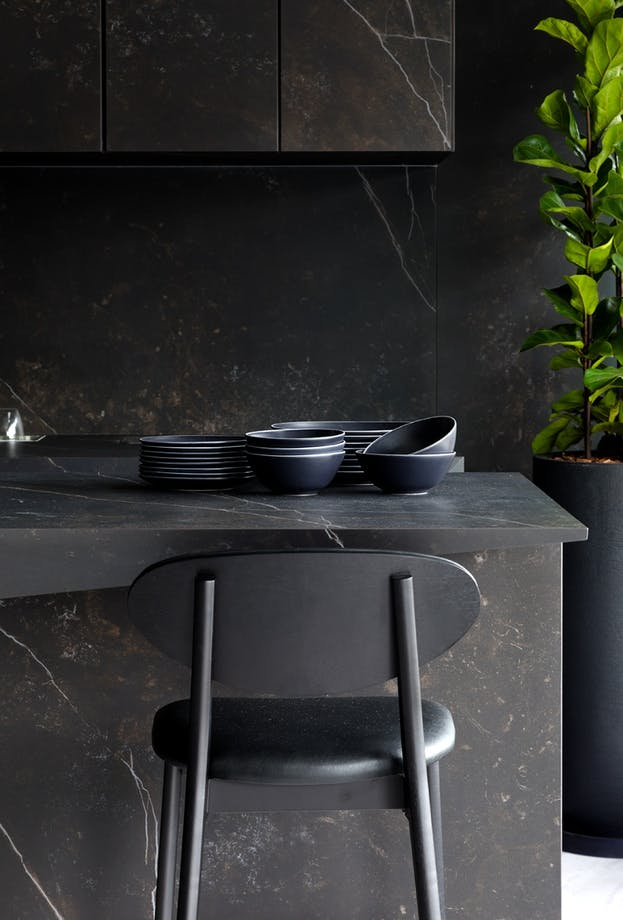 Showroom Capital Superficies - Cozinha
