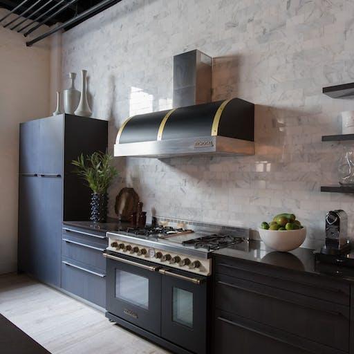 Wynwood Labs Kitchen