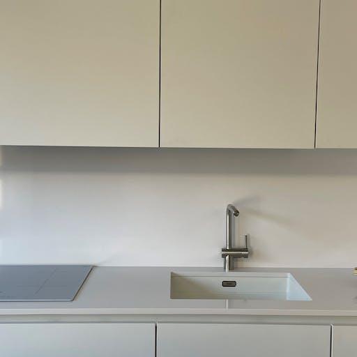 Cucina Iconic White