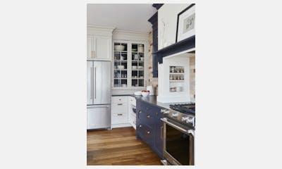 Wiley Kitchen