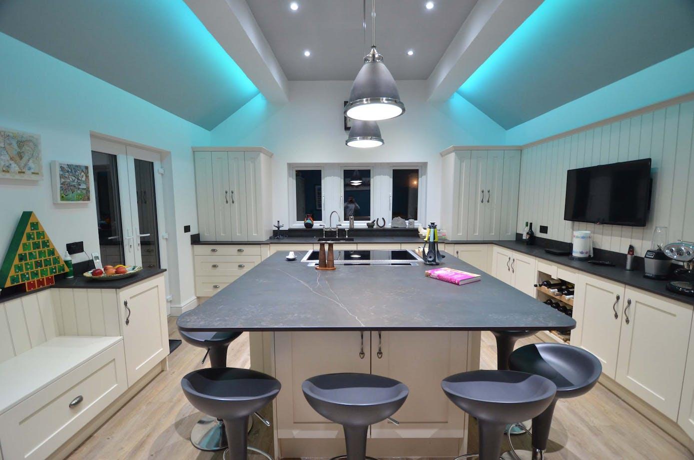 Modern Kitchen  Kelya