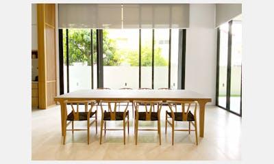 Flynn Kreta Dining Table