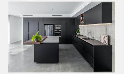 South Fremantle Residence