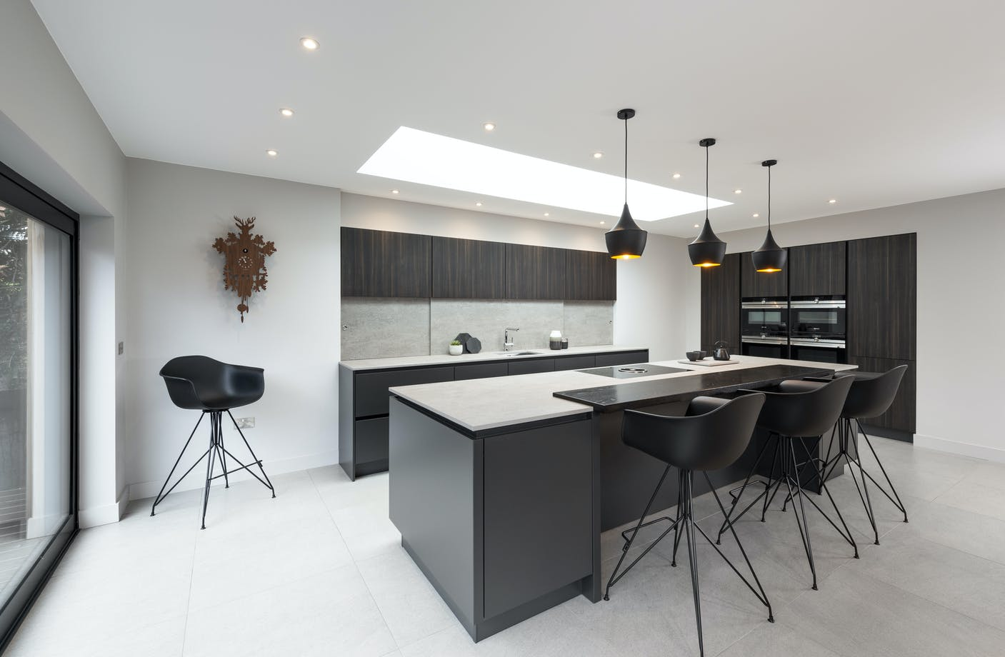 Keon Sheffield Kitchen