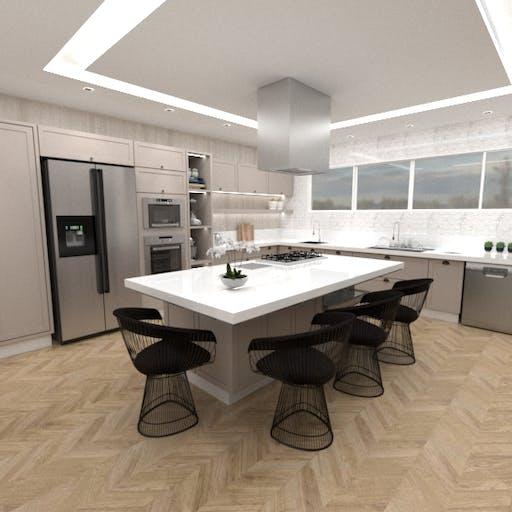 Cozinha PA