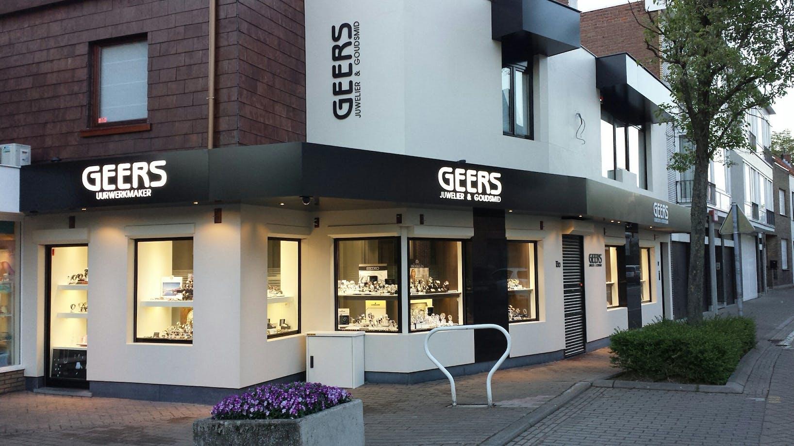 Juwelier Geers