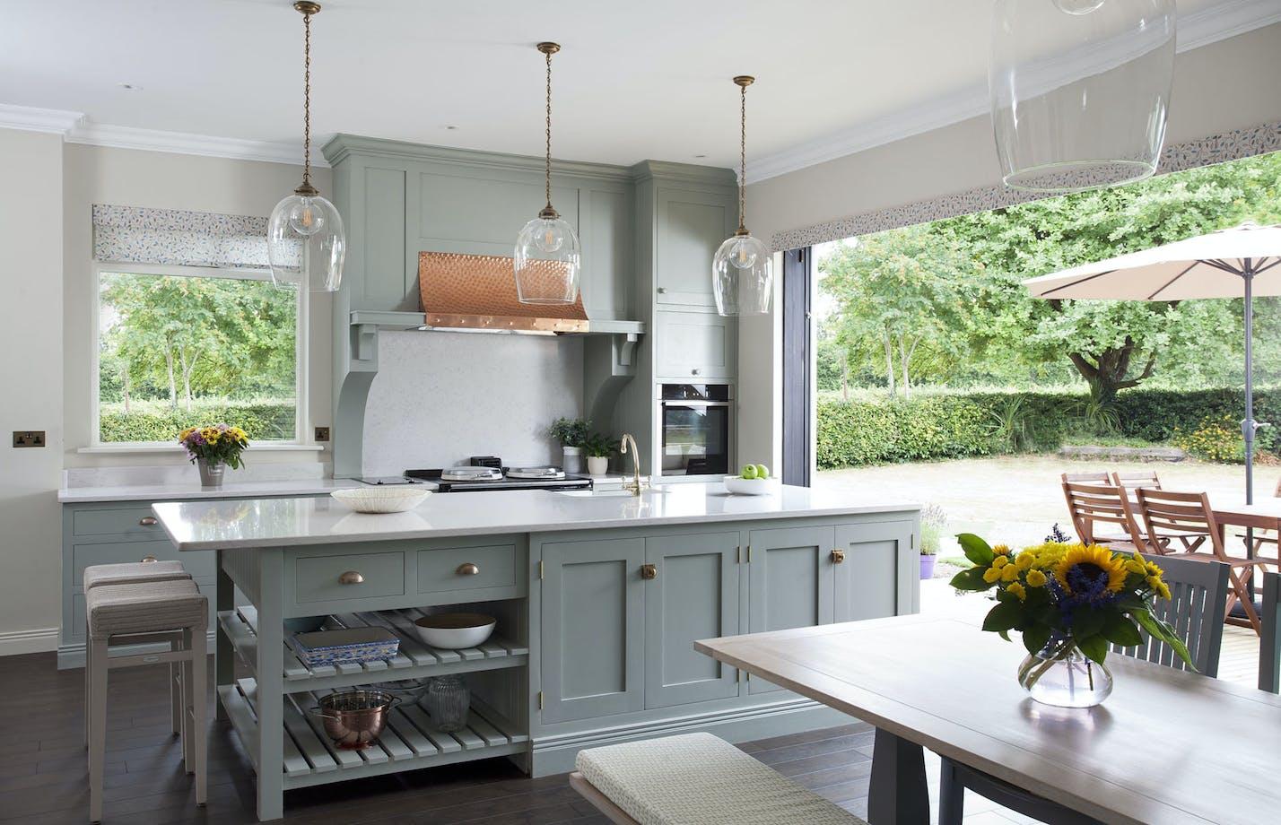 Shalford Open Kitchen