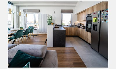 Apartament na Chrobrego