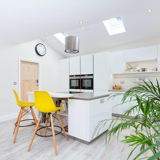 Schüller Kitchen