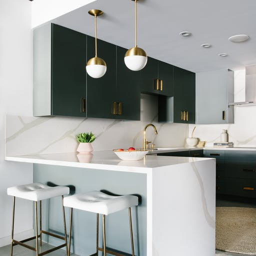 Caitlin Murray West Hollywood Kitchen