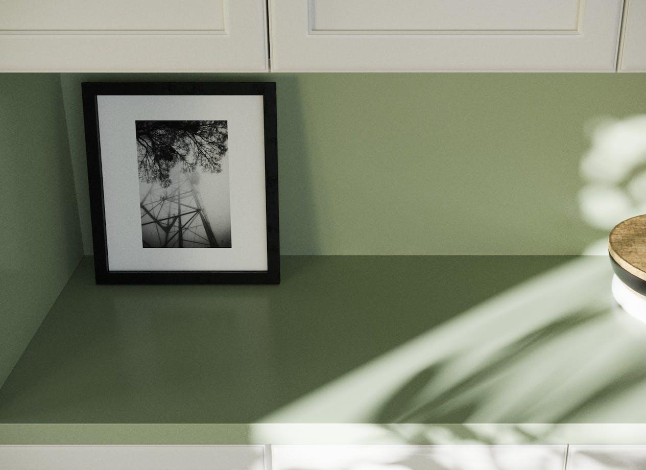 Posidonia Green 2