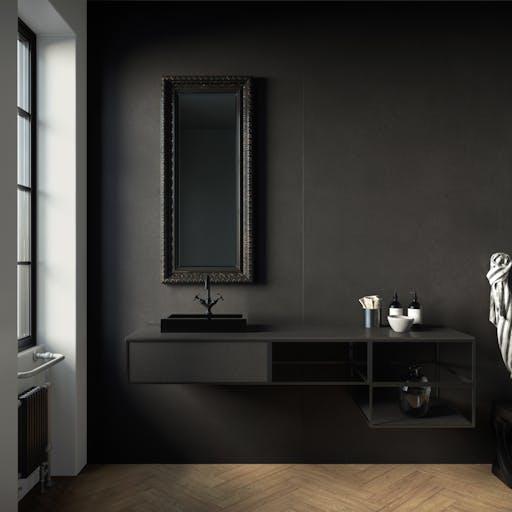 Dekton Bathroom - Eter A