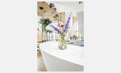 SI/DK/Hotel Jakarta/Amsterdam/rooms restaurant