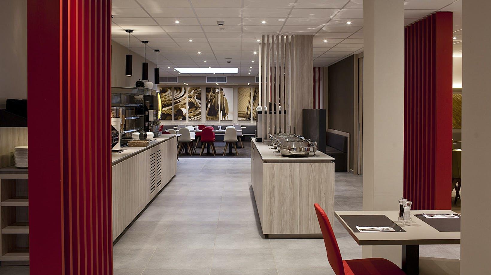 Ramada Ostend Hotel