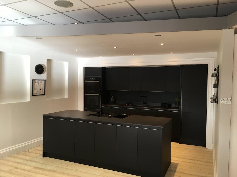 Express Kitchens - Showroom Domoos