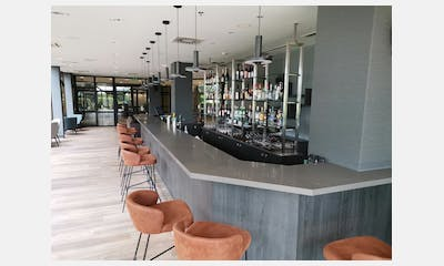 NH Hotel Luxembourg