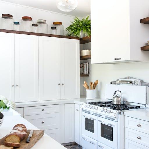 Jamie Chung Kitchen