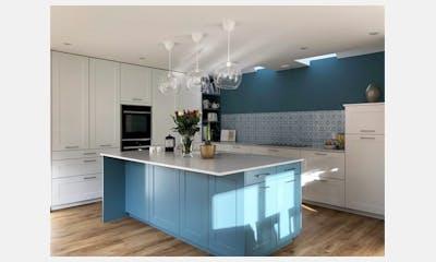 Kitchens by Nick McNally - Kitchen Lagoon
