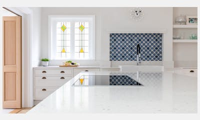 A BEAUTIFUL HANDMADE KITCHEN – TRADITIONALLY MADE IN OUR SHEFFIELD FACTORY.